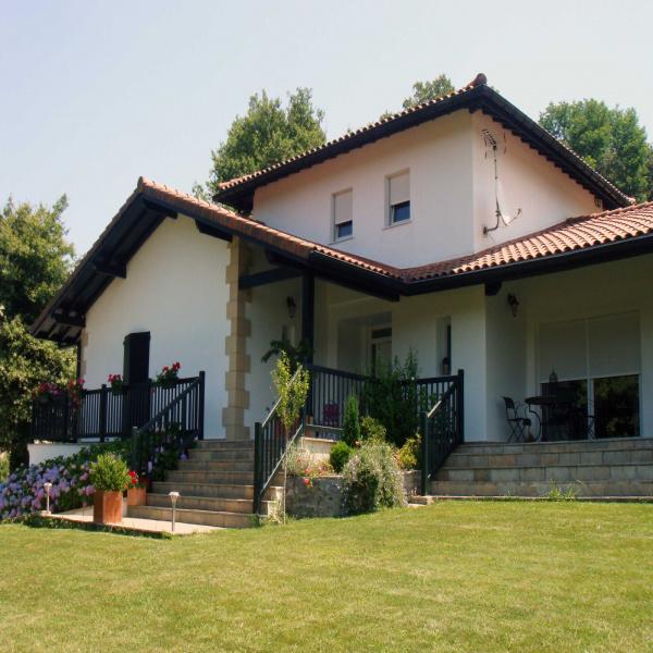 Offres de vente Maison Biriatou 64700