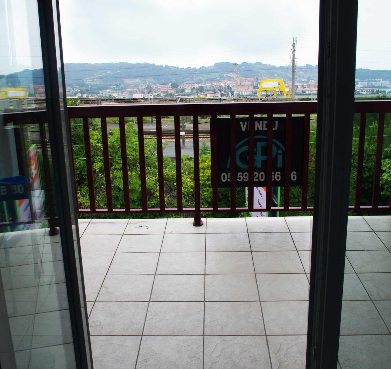 Vente achat f3 hendaye ville - Achat appartement hendaye ...