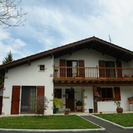 Vente cinq cantons immobilier for Achat maison hendaye