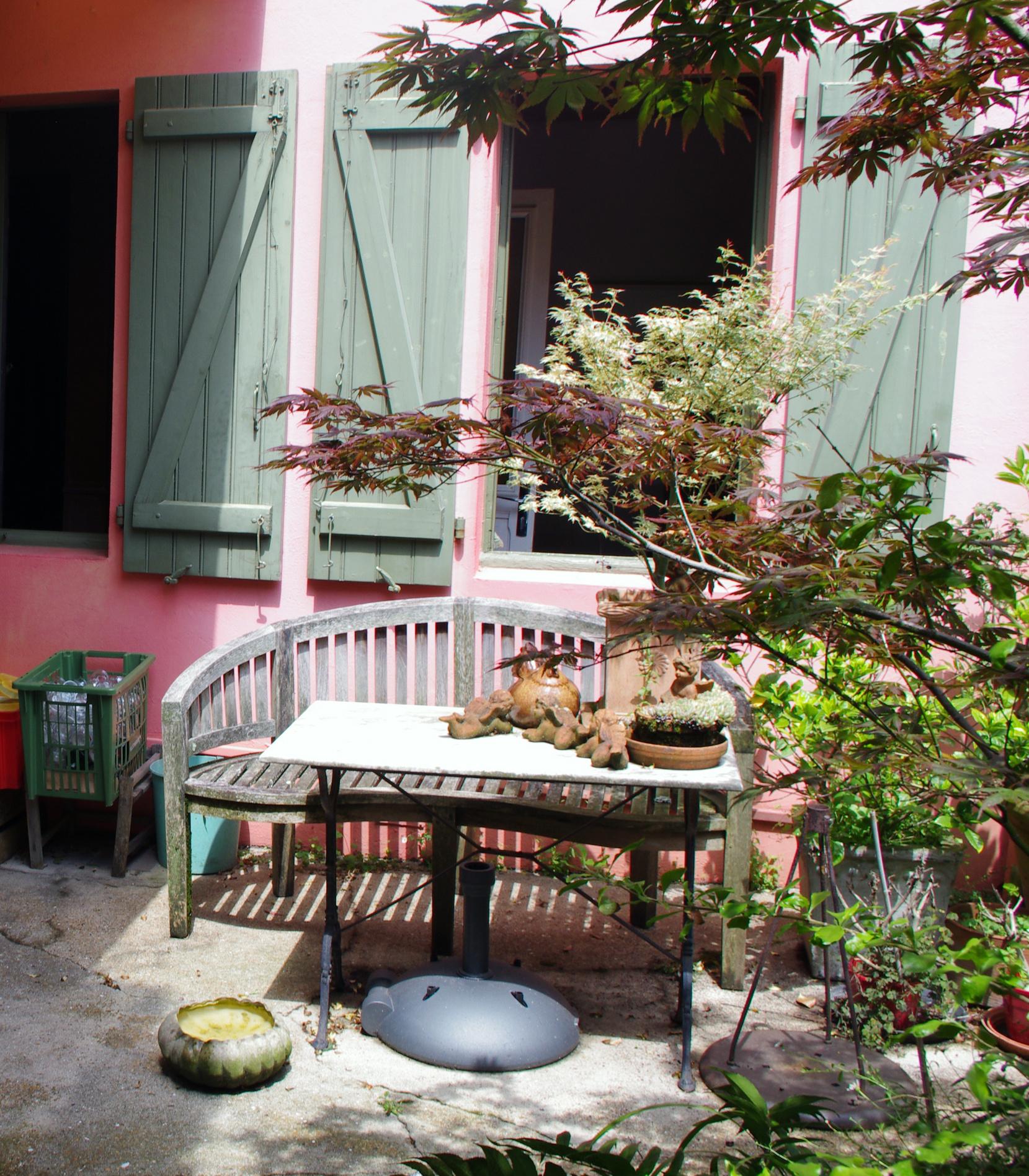 Vente achat maison hendaye ville for Achat maison hendaye
